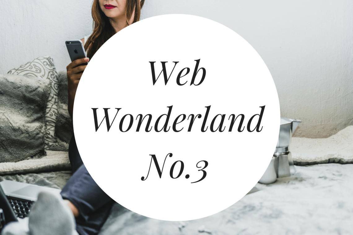 Web Wonderland No.3 Image
