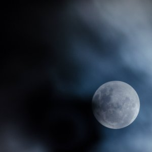 Midnight Storm Image