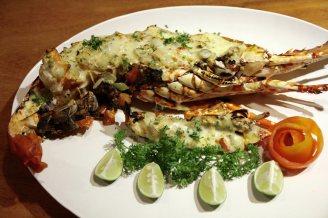 Sumberkima Hill - Suma Restaurant