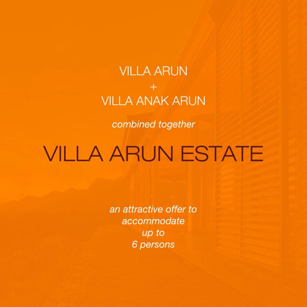 Villa Arun Estate