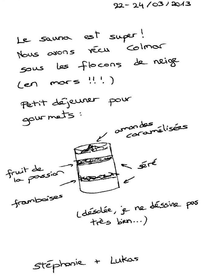 avis 15 France