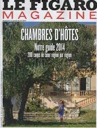 Guide Figaro 2014