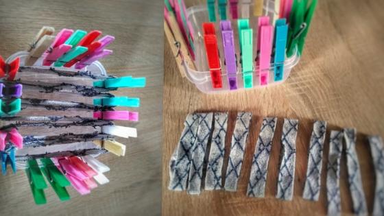 Tawashi1 - Zero - Waste Küche - Meine liebsten DIYs für dich