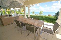 Galerie  Location de villas de luxe en Guadeloupe  SaintFranois sur le lagon