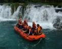 Rafting Fluss Zrmanja