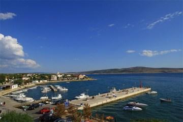 Starigrad Hafen