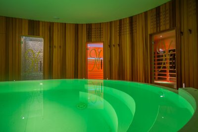 SPA at Villa Nena Kranjska Gora
