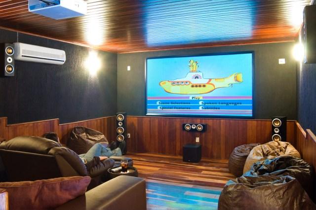 Cinema em Visconde de Mauá - Rj