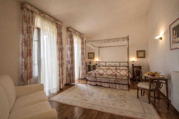 Appartamenti vacanze Siena Toscana Villa Agostoli
