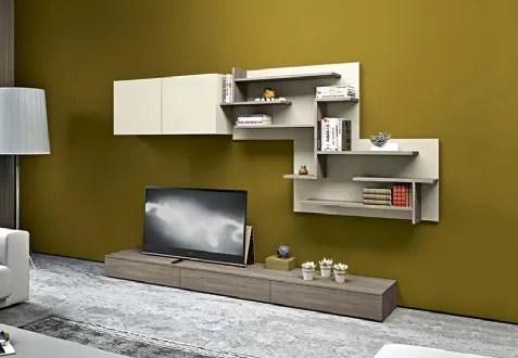 Un'infinità di prodotti e tanti consigli innovativi consentono di customizzare gli spazi indoor, creando. Equipped Walls