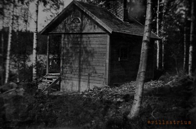 Kytömäen sauna