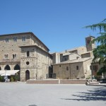 Day trip to Bevagna