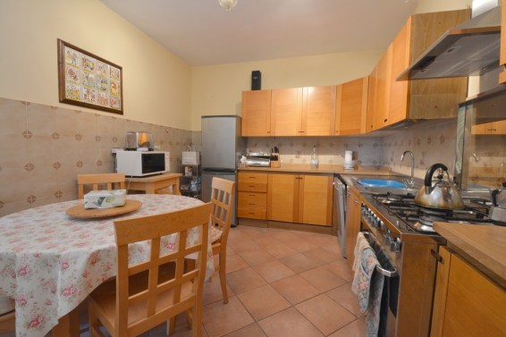 self catering apartment in Umbria