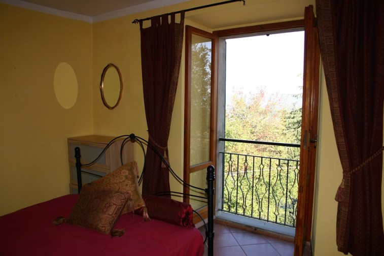 holiday apartment in Umbria