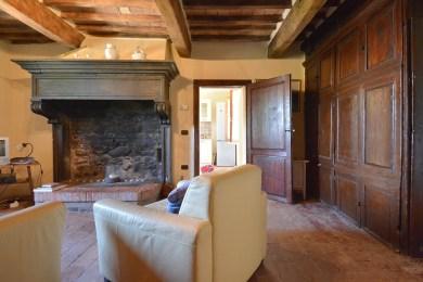 holiday apartment in Umbria