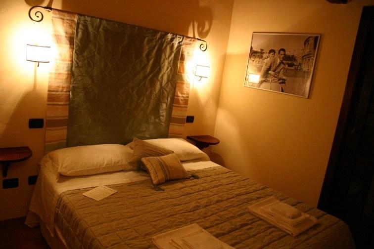 self catering apartment in Umbria