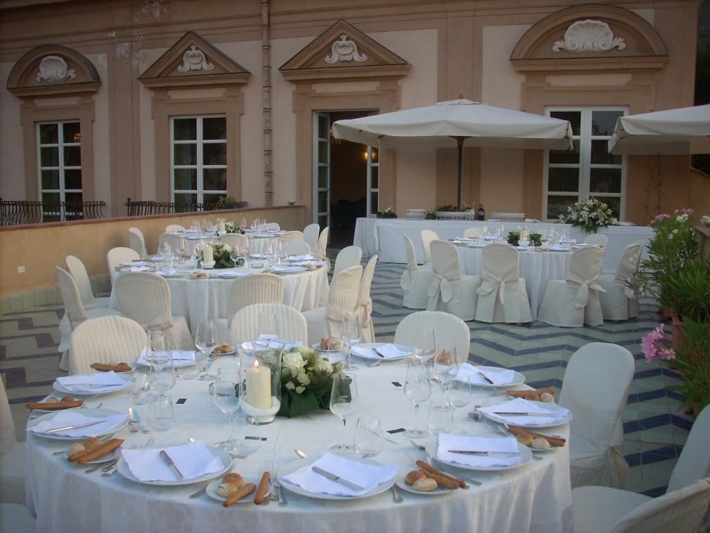 Villa Bonocore Maletto Nozze e matrimoni Palermo Hotel Palermo Villa Bonocore Maletto