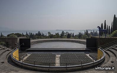 Hotel per Vittoriale degli Italiani Gardone Riviera