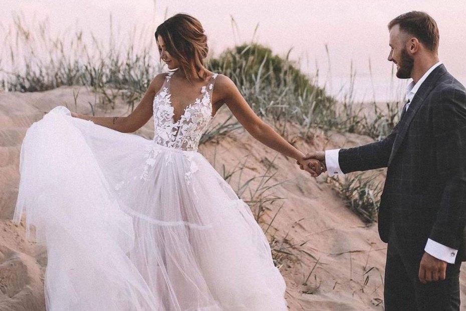 Matrimoni: quali le tendenze di Primavera?