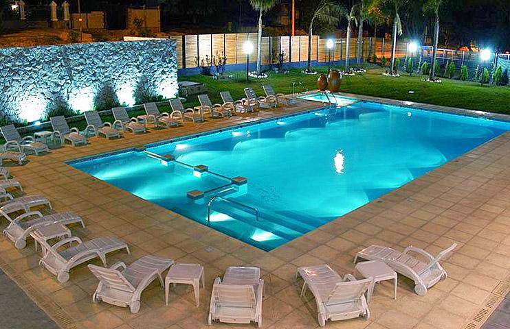 HOTEL ALTOS DEL VALLE EN VILLA CARLOS PAZ Hoteles en