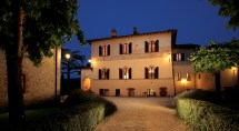 Luxury Tuscany Villa. Of Executed Rent House