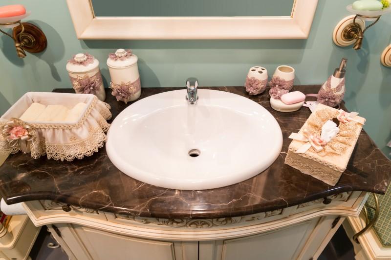 Stylowe Akcesoria Do łazienki W Stylu Retro Blog Villadecor