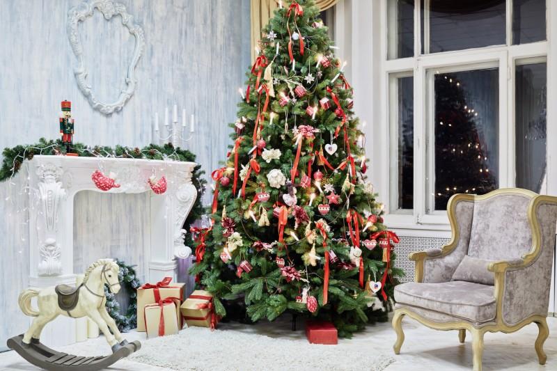 Ozdoby świąteczne Na Boże Narodzenie Sklep Villadecor