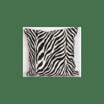 poduszka zebra