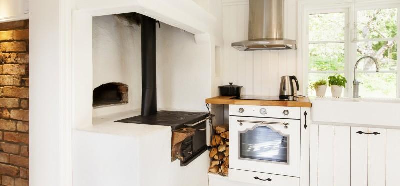 kuchnie w starym stylu
