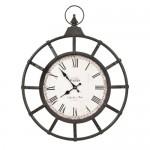 zegar wstylu loft