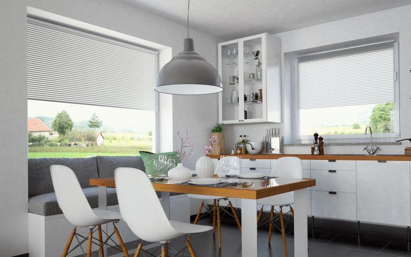 Wybieramy Dodatki I Dekoracje Do Białej Kuchni Blog Villadecor