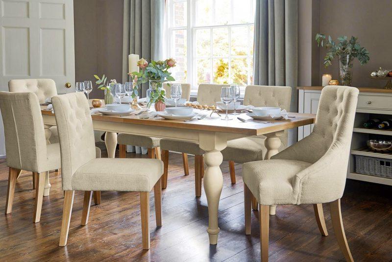 Jak ładnie Udekorować I Ozdobić Stół W Jadalni Blog Villadecor