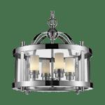 lampa żyrandol modern classic