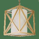 lampa wstylu art deco