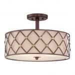 lampa wisząca modern classic