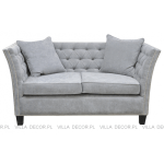 mała sofa chesterfield