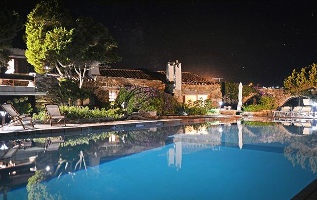 Suite di lusso a Stintino Vacanze esclusive Stintino Soggiorni di lusso a Stintino  Villa del Mar