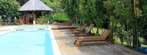 Private Pool in Langkawi