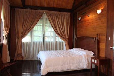 Villa Langkawi Del Porto Masterbedroom