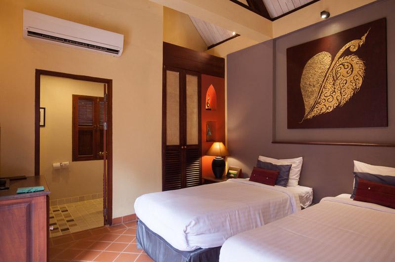 Villa Deux Rivieres Hotel Boutique Hotel In Luang Prabang