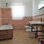 Baño principal villa deluxe