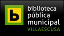 Imagen de acceso a Biblioteca Pública Municipal