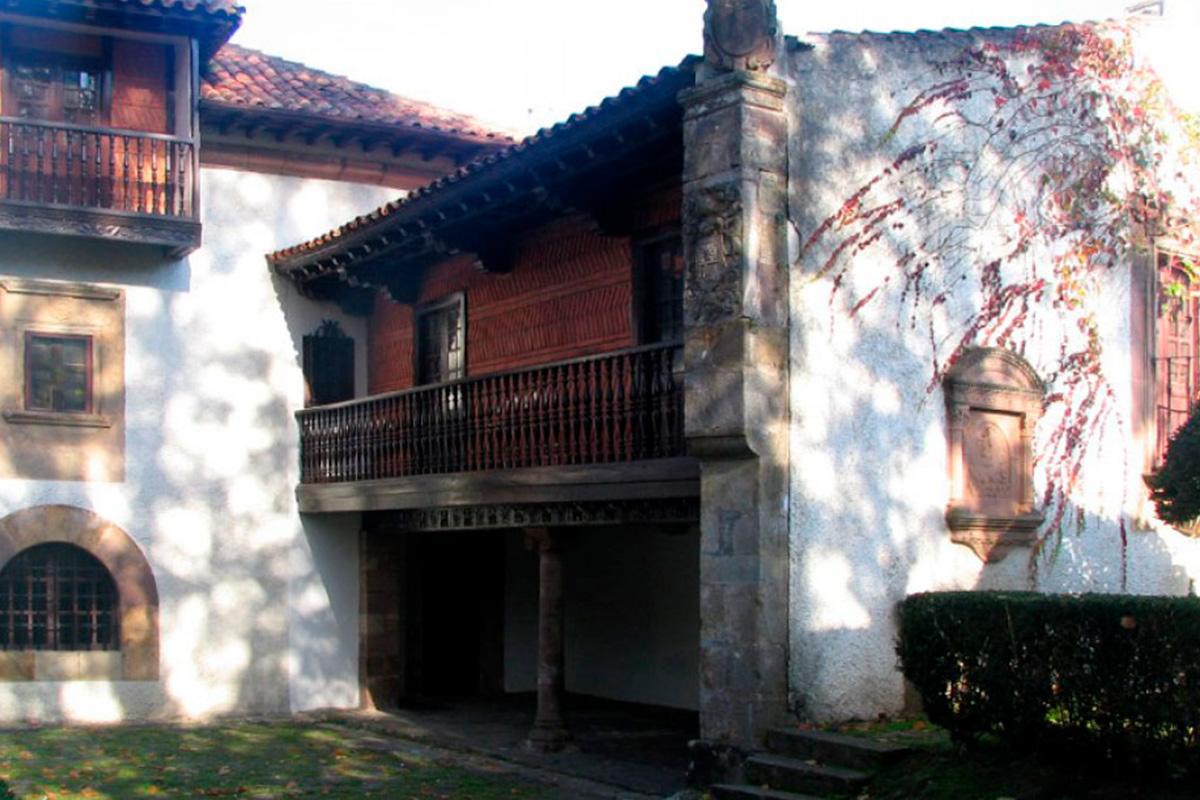 Imagen edificio en Villaescusa