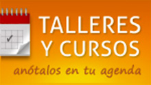 Imagen de acceso a Talleres y cursos