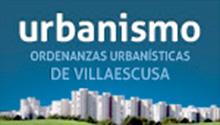Imagen de acceso a Ordenanzas urbanísticas de Villaescusa