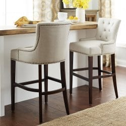stools for kitchen canvas art 5 best bar stool reviews updated 2019 a must read your