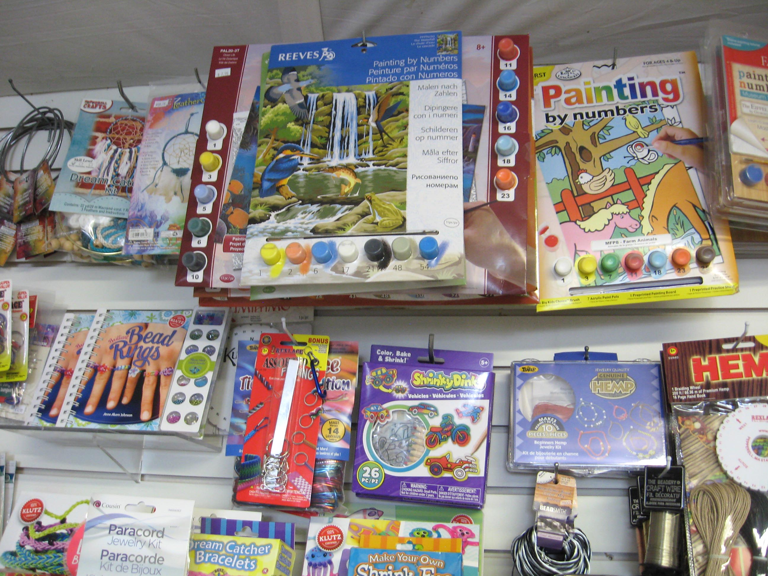 Arts and craft kits - We Offer Art And Craft Supplies To Artists Of All Levels Plus A Variety Of School Supplies And Creative Children S Gifts We Stock Supplies From A Variety