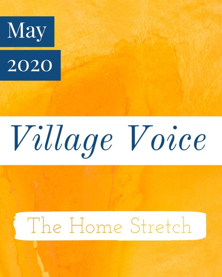 Village Voice: May 2020