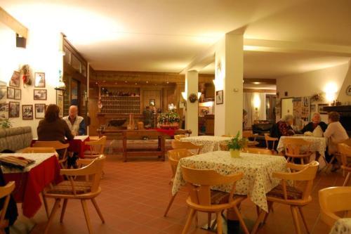 Hotel Derby per vacanze di sollievo per anziani