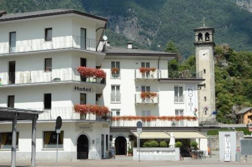 Hotel San Lorenzo per vacanze di sollievo